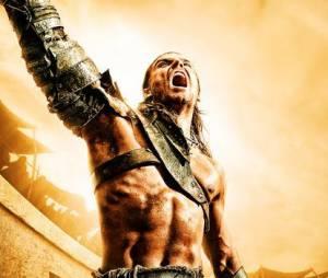 Spartacus débarque ce jeudi 11 octobre sur W9
