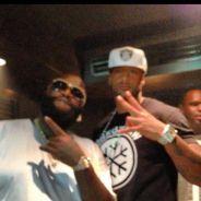 "Booba : B2O se paye la big star US Rick Ross pour un feat sur son album ""Futur"" (PHOTO)"