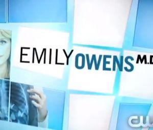Bande annonce de la saison 1 d'Emily Owens