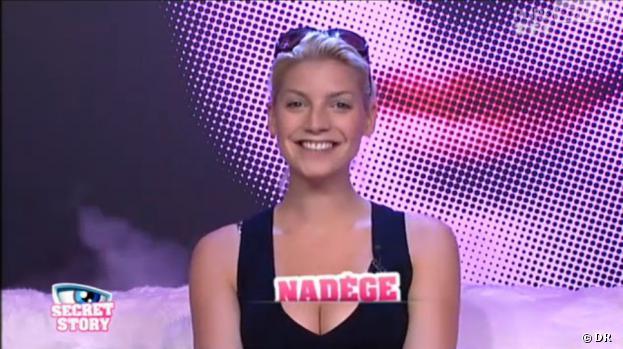 Nadège ne supporte pas que ses fans soient aussi potes avec Anna Faleeva !
