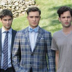 Gossip Girl saison 6 : double surprise pour le final ? (SPOILER)