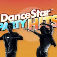 DanceStar Party Hits : tous sur votre Playstation pour chanter et danser sur les meilleurs tubes !