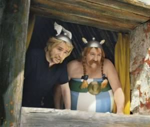 Astérix et Obélix cartonnent déjà au cinéma !
