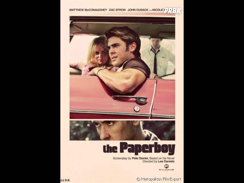 Paperboy débute à la deuxième place des premières séances
