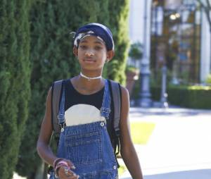 Willow Smith n'a pas peur d'affirmer son style !