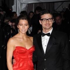 Justin Timberlake et Jessica Biel : mariés en cachette ! Les traîtres !