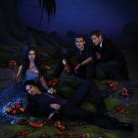 The Vampire Diaries saison 4 : un carré amoureux en approche ! (SPOILER)