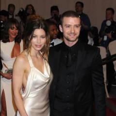 Justin Timberlake revient dans la musique... pour sa femme Jessica Biel !