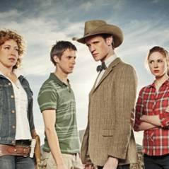 Doctor Who saison 6 : la deuxième partie débarque sur France 4 ! (SPOILER)