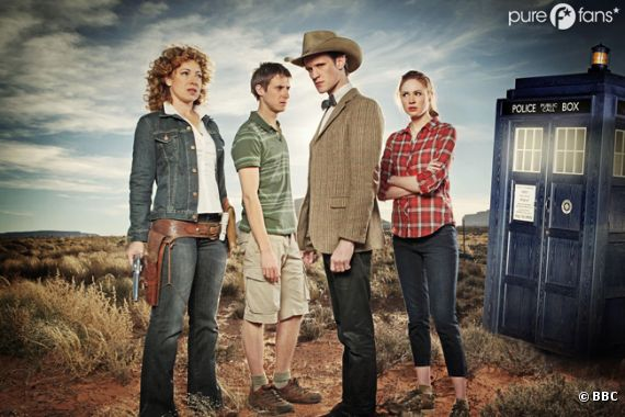 La saison 6 de Doctor Who va bouleverser les fans