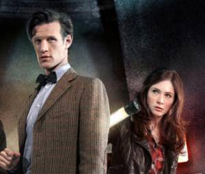 Doctor Who revient sur France 4