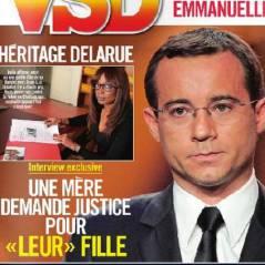 Jean-Luc Delarue : papa d'une enfant cachée ? La mère de la fillette s'explique
