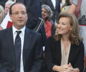 Valérie Trierweiler fait-elle pression sur l'entourage de François Hollande ?