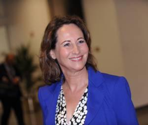 Ségolène Royal ne porte pas Valérie Trierweiler dans son coeur