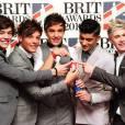 One Direction sont vraiment des petits comiques !