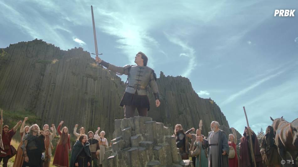 La légende d'Arthur sera bien respectée