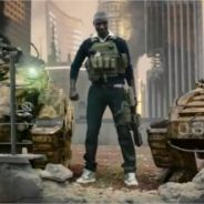 Call Of Duty Black Ops 2 : Omar Sy VS Robert Downey Jr dans la nouvelle pub !