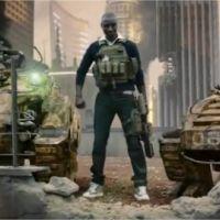 Call Of Duty Black Ops 2 : Omar Sy VS Robert Downey Jr dans la nouvelle pub !