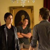 The Vampire Diaries saison 4 : prise d'otages et prises de tête dans l'épisode 5 ! (PHOTOS)