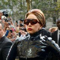 Lady Gaga : l'anti Karl Lagerfeld, elle admire Adele pour son poids
