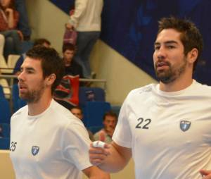 Luka et Nikola Karabatic ne sont pas encore sortis d'affaire !
