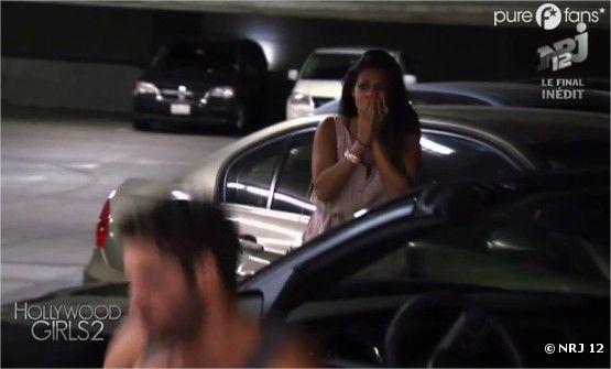Hollywood Girls 2 : Ayem enlevée lors du dernier épisode