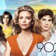 90210 continue tous les lundis aux US !