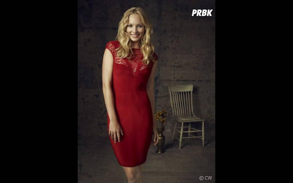 Caroline va-t-elle craquer pour Klaus ?