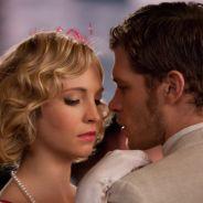 The Vampire Diaries saison 4 : Klaus et Caroline vont-ils (enfin) conclure ? (SPOILER)