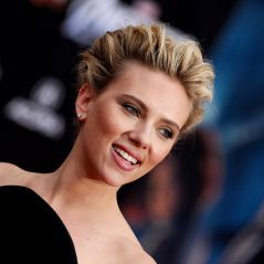 Scarlett Johansson : nouveau tatouage made in France !