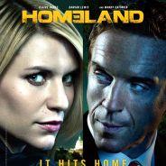 Homeland saison 2 : La série censure une scène provocatrice ! (SPOILER)