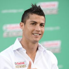 Cristiano Ronaldo : le sportif le plus sexy de la planète, c'est lui !