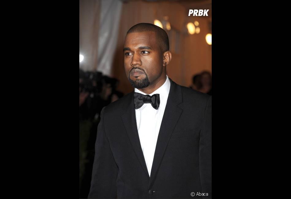 Kanye West : Il ne voulait pas poser avec les fans chez Haagen Dasz