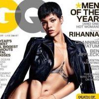 Rihanna nue VS Keira Knightley topless : battle de couv' sexy (PHOTOS)