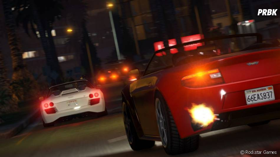 Need For Speed ? Non juste GTA en mode grosse poursuite