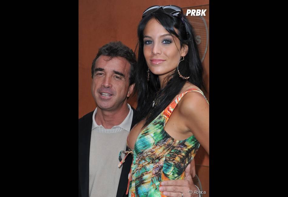 Arnaud Lagardère et Jade Foret dévoilent leur intimité