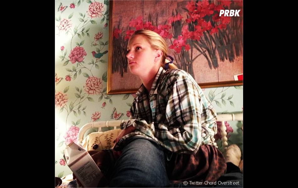 Brittany va être très proche de Sam