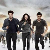 Twilight 5: meilleur démarrage de l'année 2012 en France !