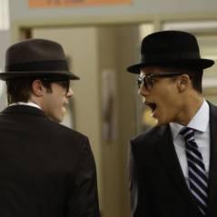 Glee saison 4 : duos et super-héros dans l'épisode 7 ! (PHOTOS)
