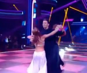 Danse en trio pour Gérard Vives