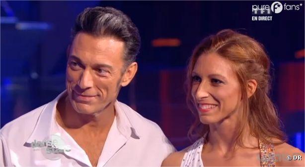 Gérard Vives quiite Danse avec les Stars 2012
