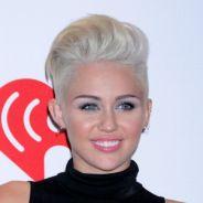 Miley Cyrus : dans les coulisses de son photoshoot sexy pour Cosmopolitan ! (PHOTOS)