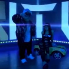 "Booba : Lil Boo parodie ""Caramel"" de B2O en ""Béchamel"" ! (VIDEO)"