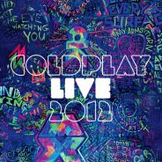 Coldplay : Live 2012, le DVD de leur tournée enfin dispo ! (VIDEO)