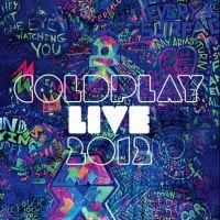 Coldplay : Live 2012, le DVD de leur tournée enfin dispo ! (VIDEO)
