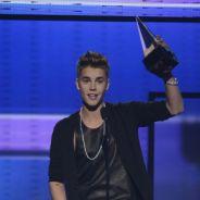 Justin Bieber : un message à ses haters pendant les American Music Awards (VIDEO)