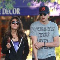 Ashton Kutcher et Mila Kunis en route pour le mariage ?
