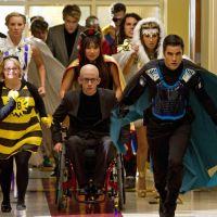 Glee saison 4 : les New Directions dévoilent leurs costumes de héros made in McKinley ! (PHOTOS)