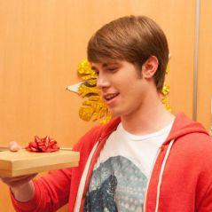 Glee saison 4 : c'est Noël avant l'heure au lycée McKinley ! (PHOTOS)
