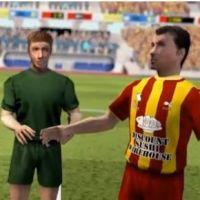 Hot Chip : Don't Deny Your Heart, le clip à la sauce FIFA et en mode orgie (VIDEO)